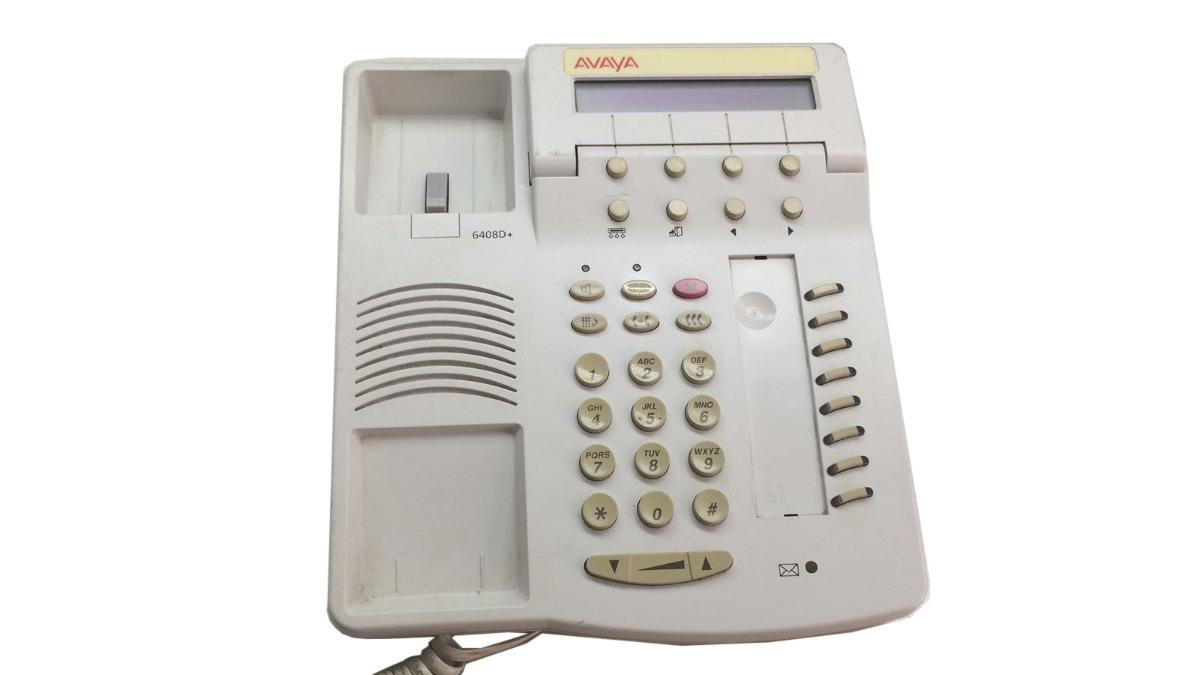 Cool Aparelho Avaya Telefone Com Fio Hac Mega Promoo Jpg X D With Phone 6408d Manual
