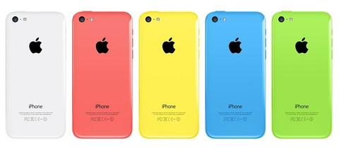 42888829c1a Aparelho Celular Apple / iPhone 5c 32gb - Pronta Entrega!!! - R ...