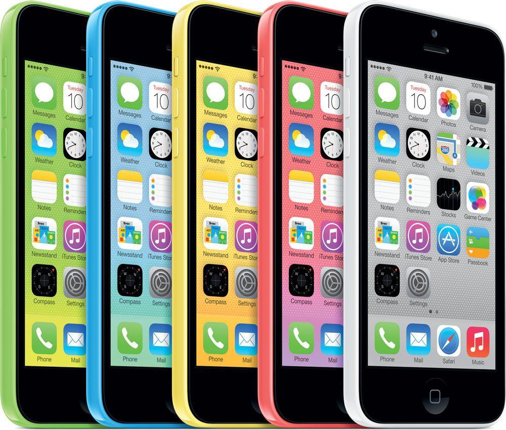 1a8f95791e6 aparelho celular apple / iphone 5c 32gb - pronta entrega!!! Carregando zoom.