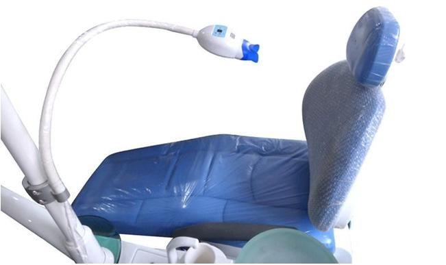 Aparelho Clareamento Dental Led Alta Potencia 6000mw Cm2 R 1 549