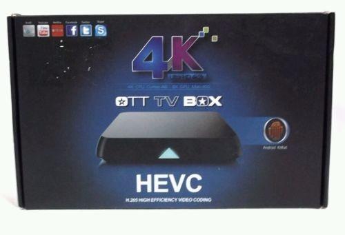 Aparelho Conversor Para Transformar Tv Normal Em Smart Tv
