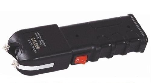 aparelho de choque elétrico taser o mais potente do mercado