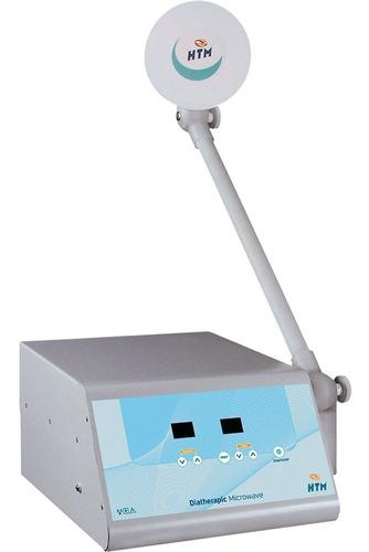 aparelho de diatermia ondas curtas htm diatherapic microwave