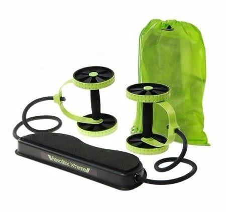 aparelho de exercícios revoflex emagrecer e malhar em casa