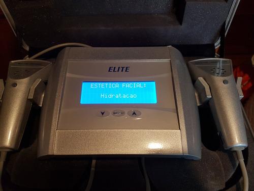 aparelho de fotobiomodulacao dmc elite pouquissimo uso
