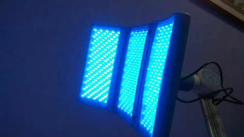 aparelho de fototerapia hygialux