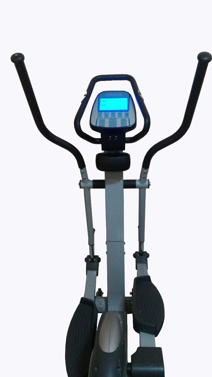 65389d3b6 aparelho de ginástica elíptico athletic professional 1800ep. Carregando  zoom.