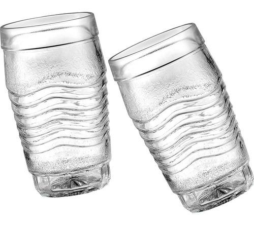 aparelho de jantar crystal 16 peças wheaton transparente