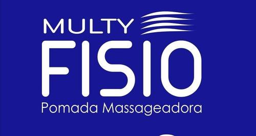 aparelho de massagem pessoal elétrico infravermelho + gel