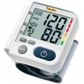 Aparelho De Medir Pressão Digital Pulso Lp200 Premium