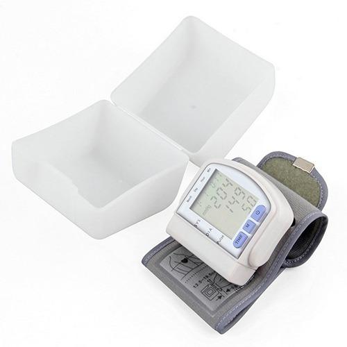 aparelho de medir pressão arterial digital pronta entrega