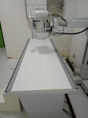 aparelho de raiox com processadora de 500ma