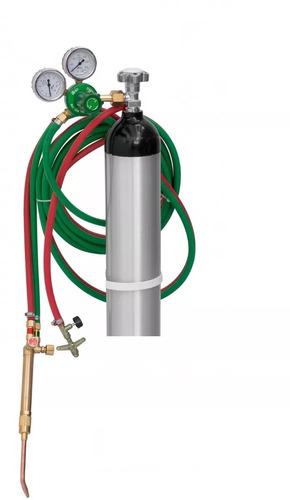 aparelho de solda oxigênio para glp p2 p13 mapp bernzomatic