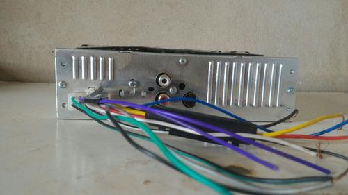 aparelho de som automotivo (car audio systems)