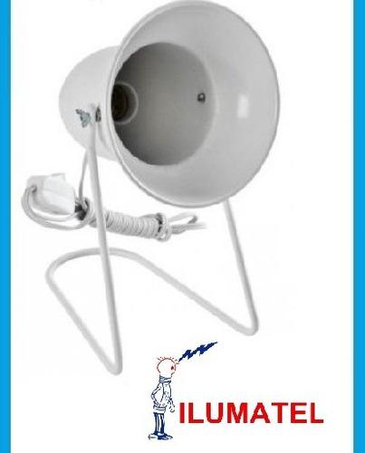 aparelho infra vermelho + lampada original philips 150w 220v