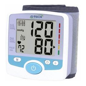 Aparelho Medidor De Pressão Arterial Digital De Pulsog-tech Gp200