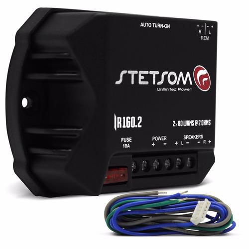 aparelho mp3 bluetooth pioneer + 4 alto falantes + módulo