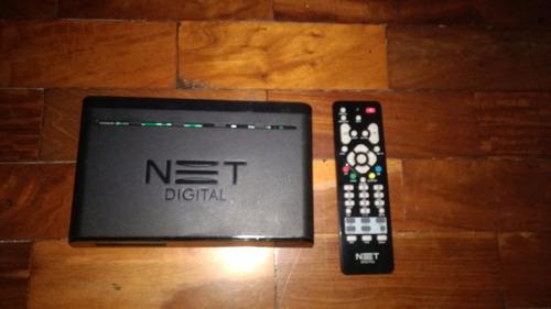 aparelho net digital