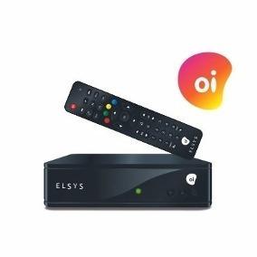 aparelho oi livre + opções dos canais de radios