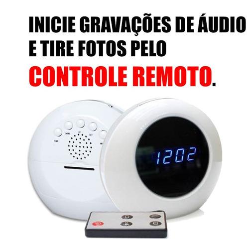 aparelho para gravar audio camera escondida casa se 16gb