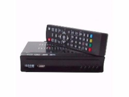 aparelho para pegar canais abertos analógica para digital