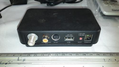 aparelho sky digital tv fechada c/ controle+cartão+cabos2785