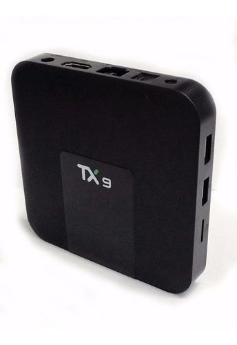 aparelho smart tx9 android 4k 2gb ram 16gb o melhor preço