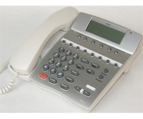 Aparelho Telefônico Digital Nec Série I Dterm Dtr-8d