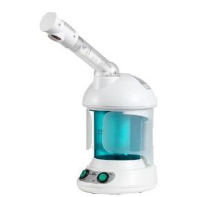 aparelho de vapor para limpeza de pele