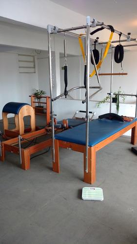 aparelhos de pilates profissionais