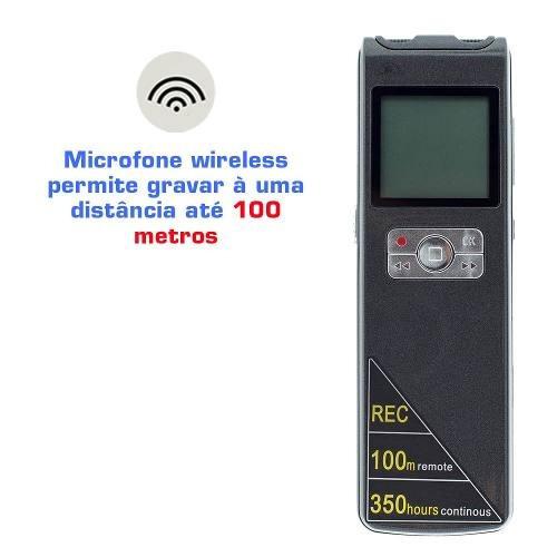 aparelhos para espionagem profissional gravar audio mini be3
