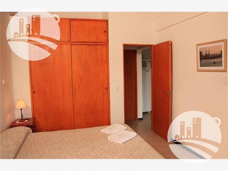 apart hotel: 15 unidades
