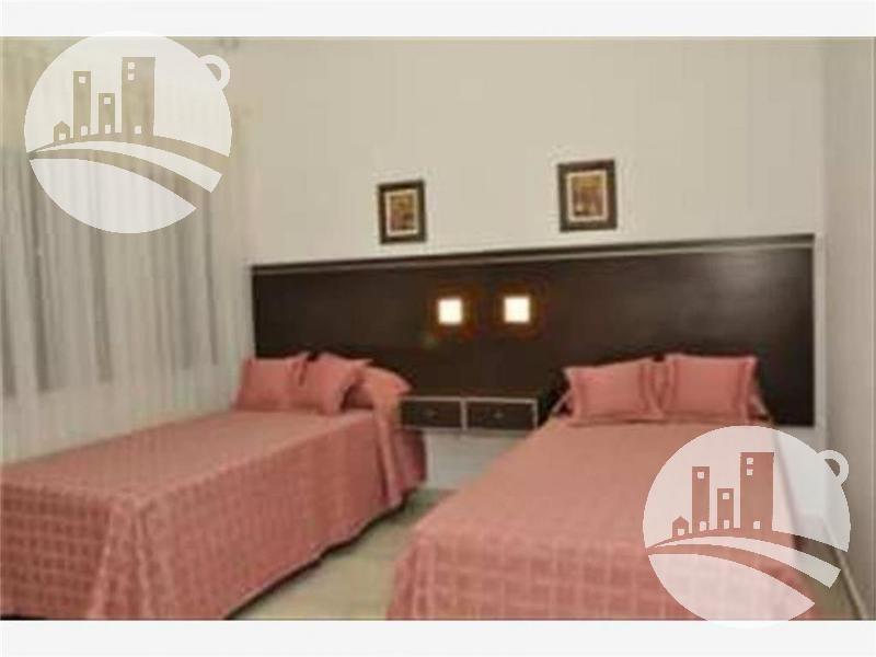 apart hotel 18 hab. 4*