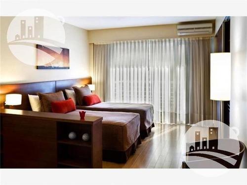 apart hotel 38 dtos.