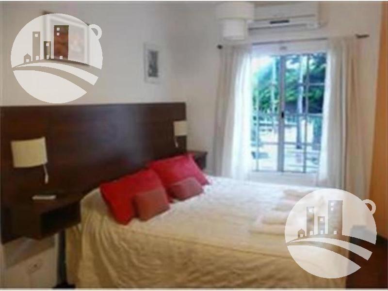 apart hotel 8 dtos -  cat.   3*
