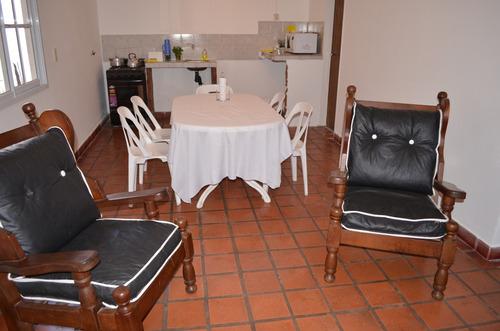 apart hotel a solo 5 minutos de termas villa elisa