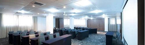 apart hotel com 1 quartos para comprar no funcionários em belo horizonte/mg - 633