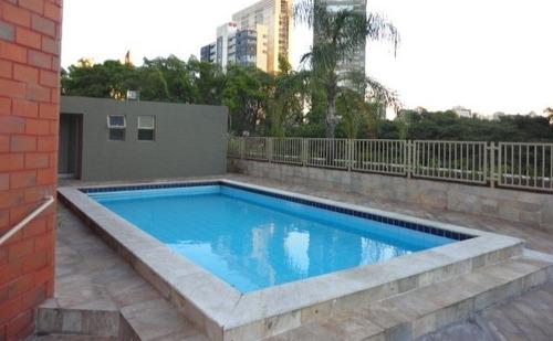 apart hotel com 1 quartos para comprar no santa efigênia em belo horizonte/mg - 676