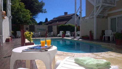 apart hotel en valeria del mar a 50 mts. del mar