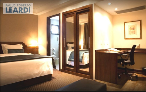 apart hotel flat