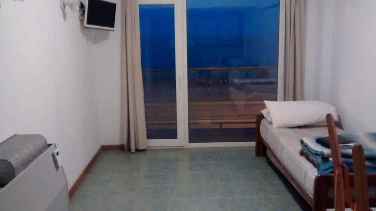 apart hotel frente al mar