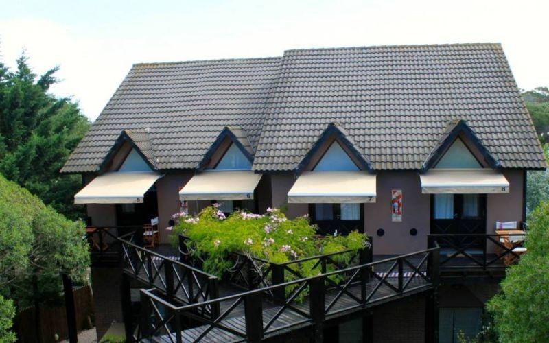 apart hotel monoambientes/duplex