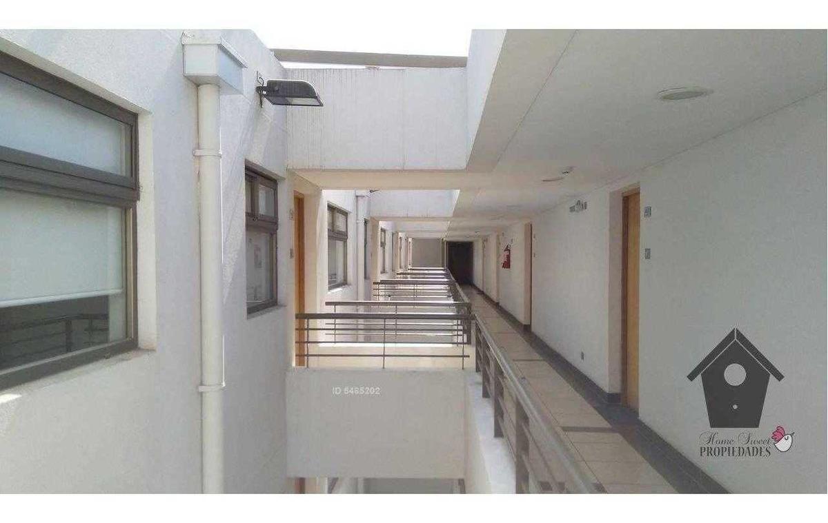 apart hotel, rañaca, 2 departamentos.
