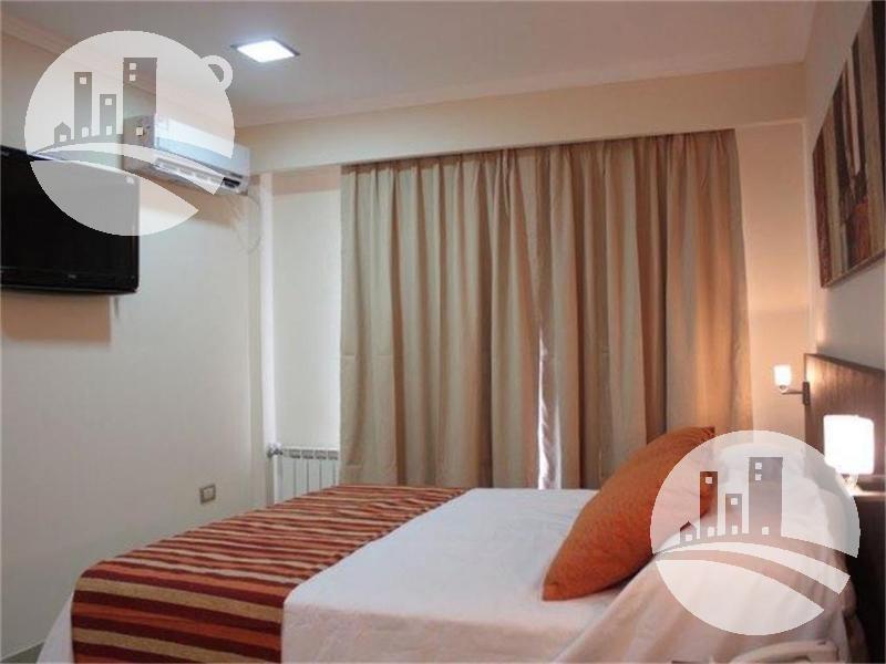 apart y hotel spa 3*