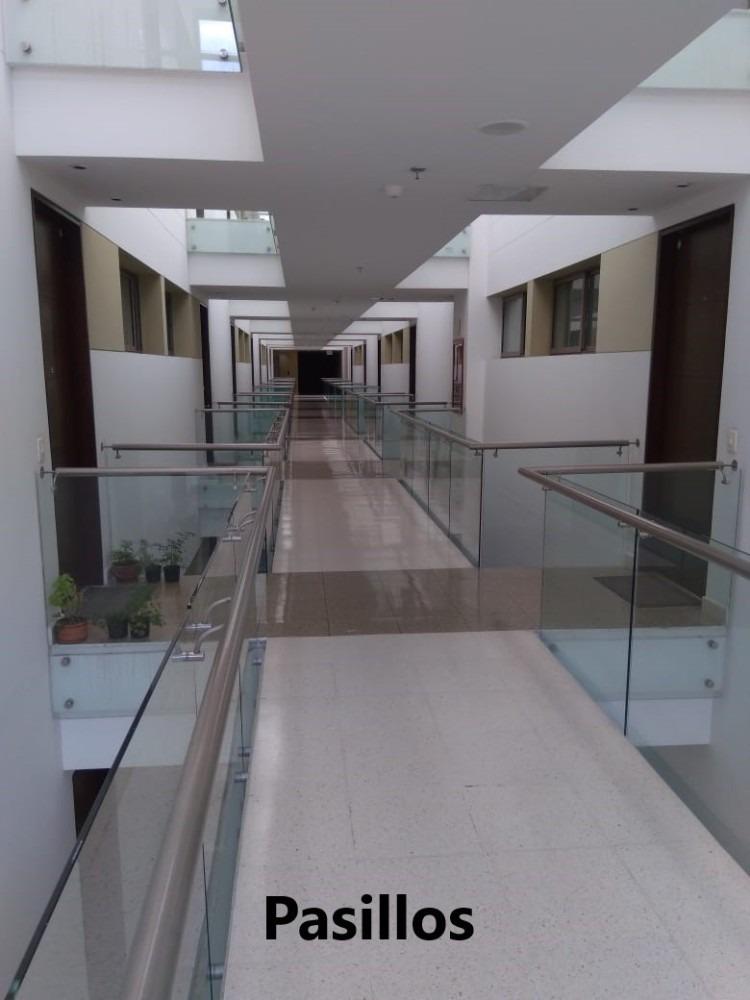 aparta-estudio en centro internacional