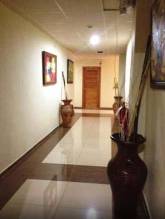 aparta-hotel en activo en la zona colonial