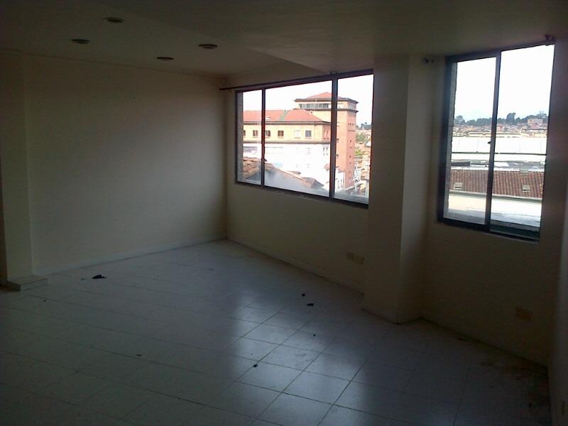 aparta-oficina duplex rionegro centro- venta