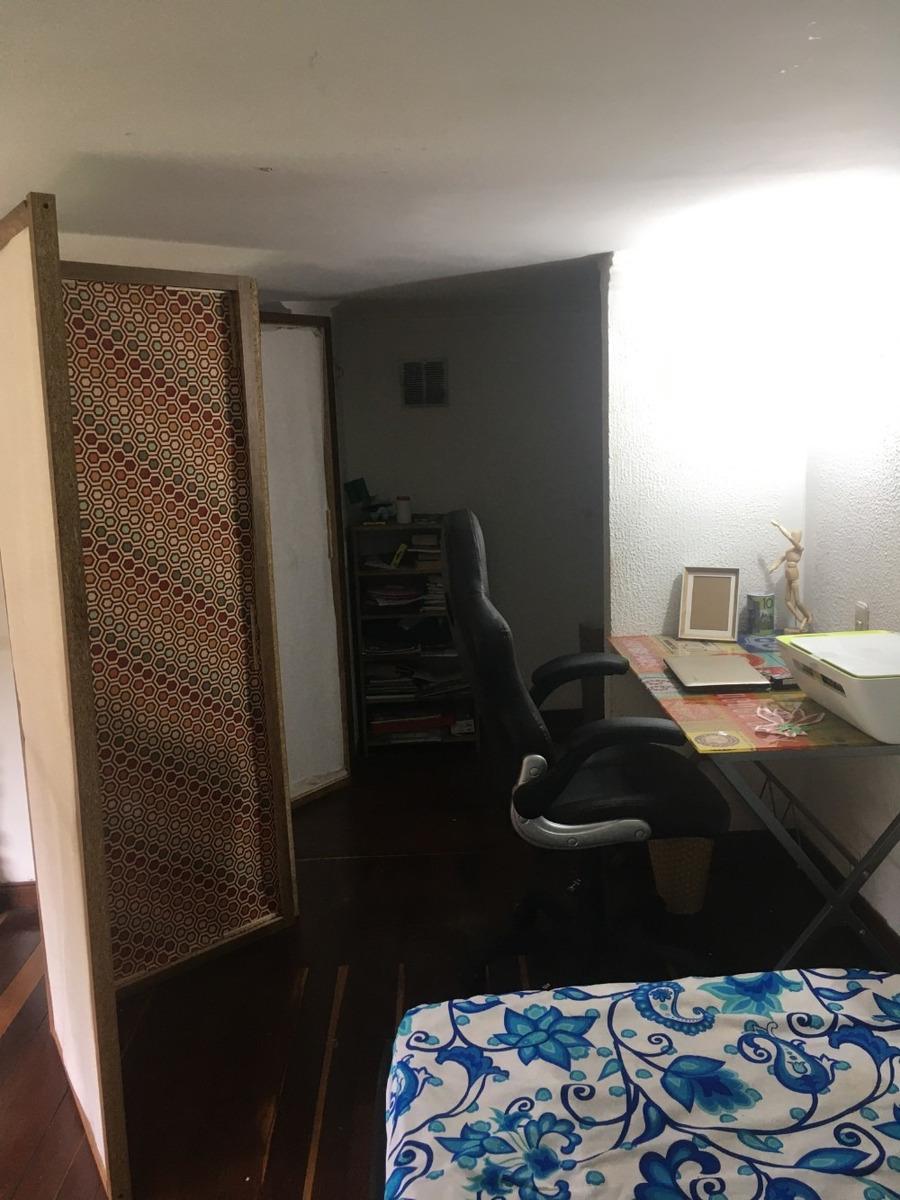 apartaestudio 2 ambientes (altillo)