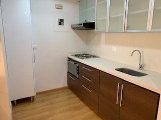 apartaestudio  apartamento edificio abalon