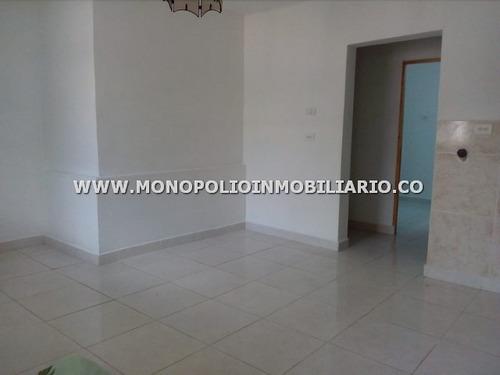 apartaestudio arrendamiento - belen las mercedes cod: 13141